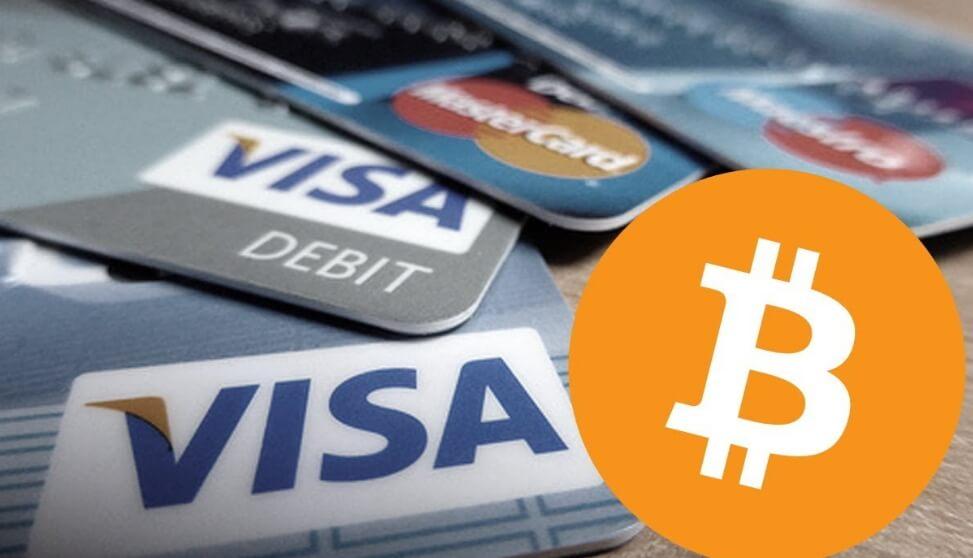 Mastercard фиксирует снижение продаж криптовалюты