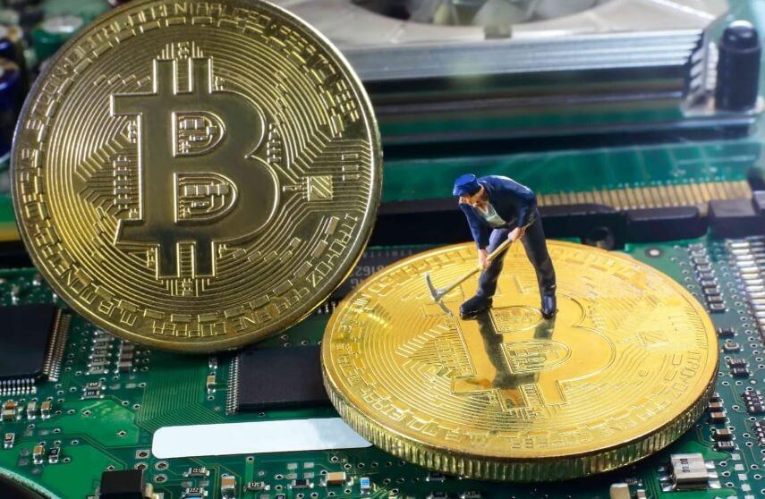 Майнеры активно покупают биткоин-фьючерсы
