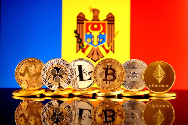 В Молдове открылась криптовалютная биржа