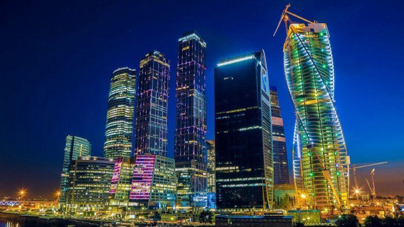 В России протестируют передачу финансовых сообщений через блокчейн
