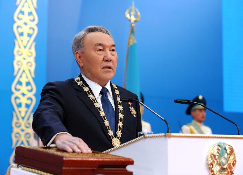 Назарбаев предложил разработать правила для криптовалют под эгидой ООН