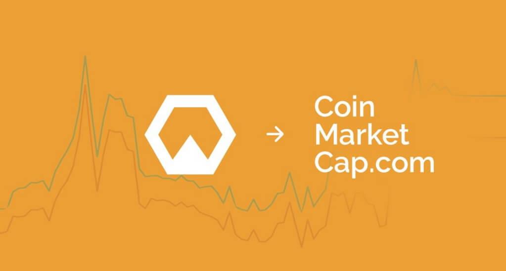 Пятилетний юбилей CoinMarketCap