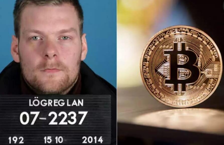 Раскаяние исландского узника подозреваемого в «Большом Биткоин грабеже»