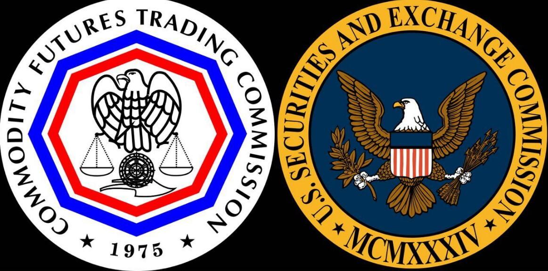 Тайная встреча руководства SEC и CFTC