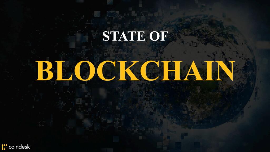 Шесть тенденций развития блокчейн