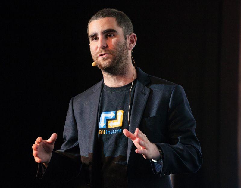 Основатель Bitcoin Foundation дал прогноз для биткоина
