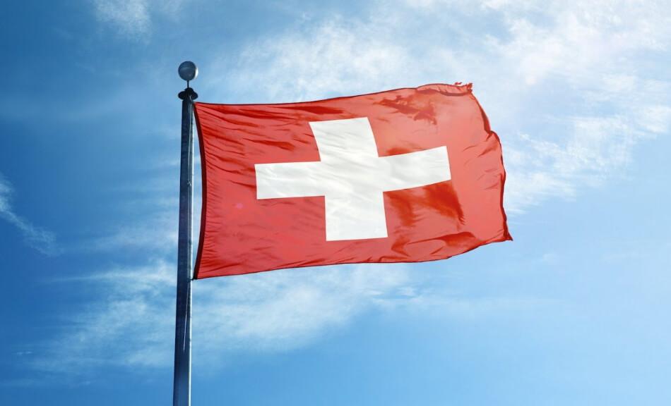Швейцария заняла первое место в Европе по уровню развития блокчейн