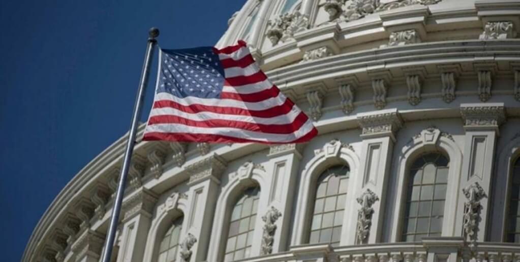 Лоббисты из Вашингтона получат оплату в криптовалюте Ripple