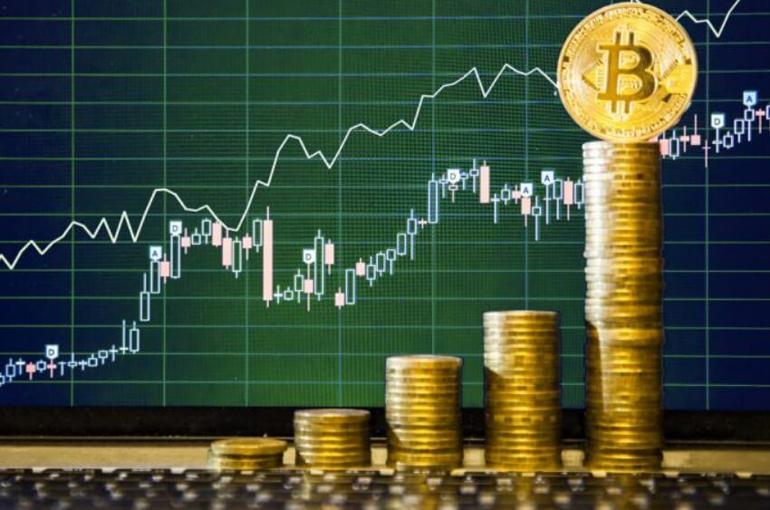 Цена биткоина достигнет 36 тысяч долларов, — прогноз Fundstrat