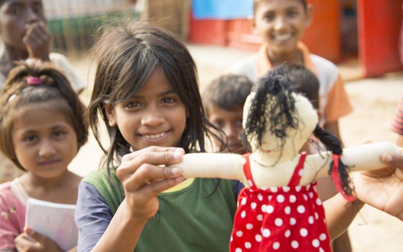 В Австралии запустили майнинг ради детей-беженцев