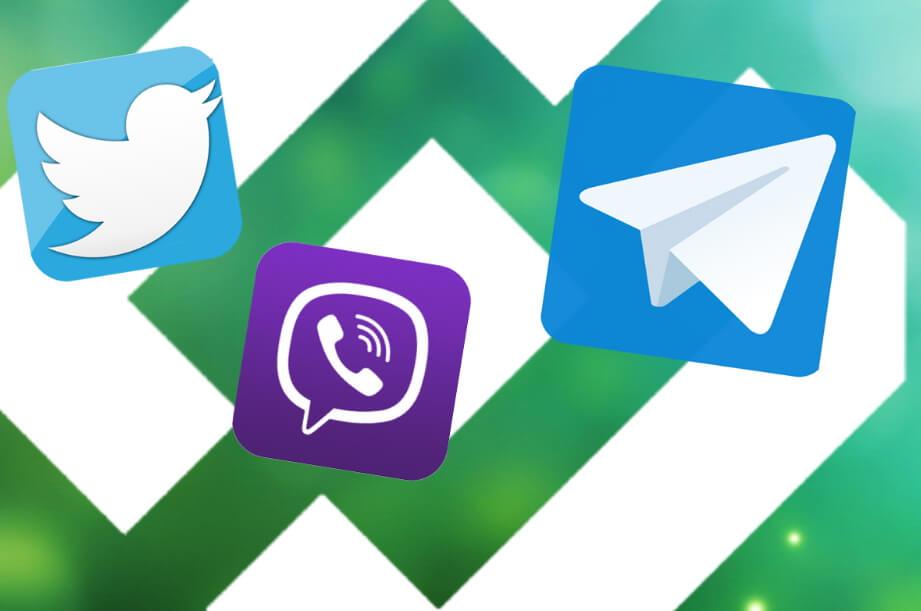 Viber может последовать за Telegram