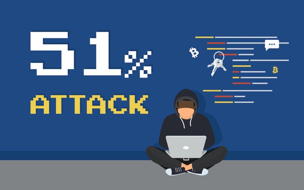 Как избежать «атак 51%»