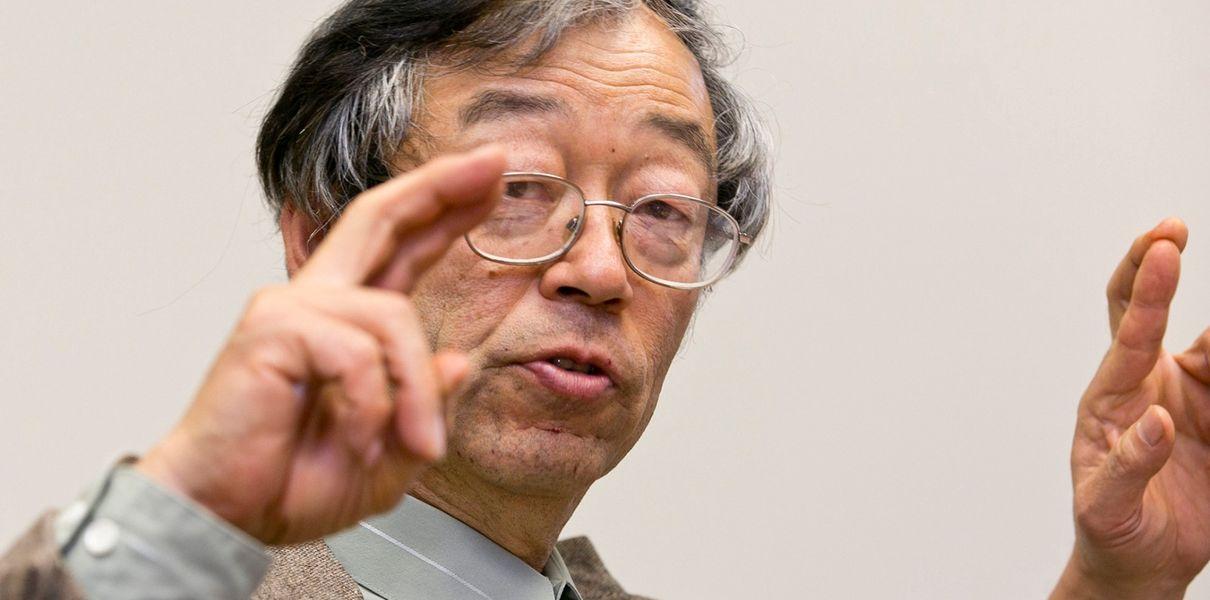 Личность Сатоши Накамото может быть раскрыта