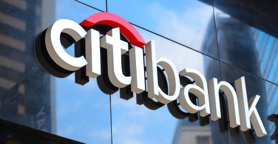 Citibank бежит с корабля