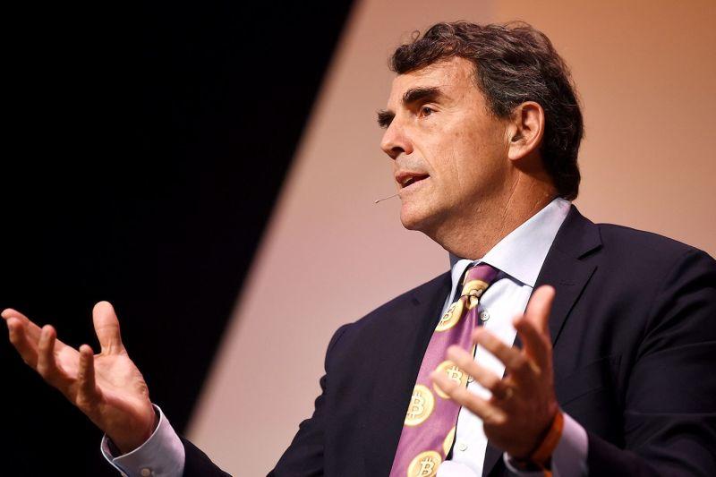 Грядет глобальное принятие криптовалют, — Тим Дрейпер
