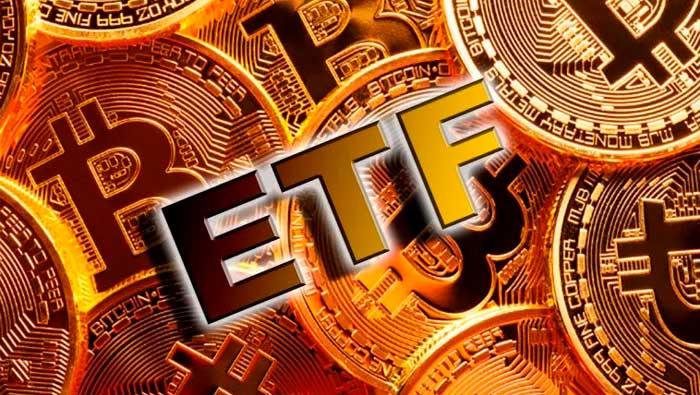 Никто не любит биткоин-ETF?