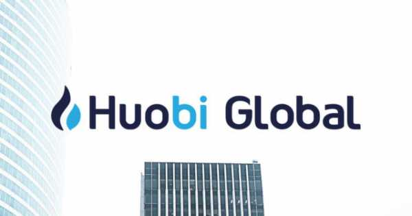 Huobi Global устроит распродажу