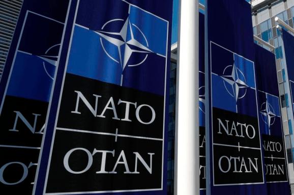 NATO, блокчейн и основы демократии