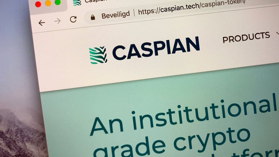 Интеграция Caspian и Deribit