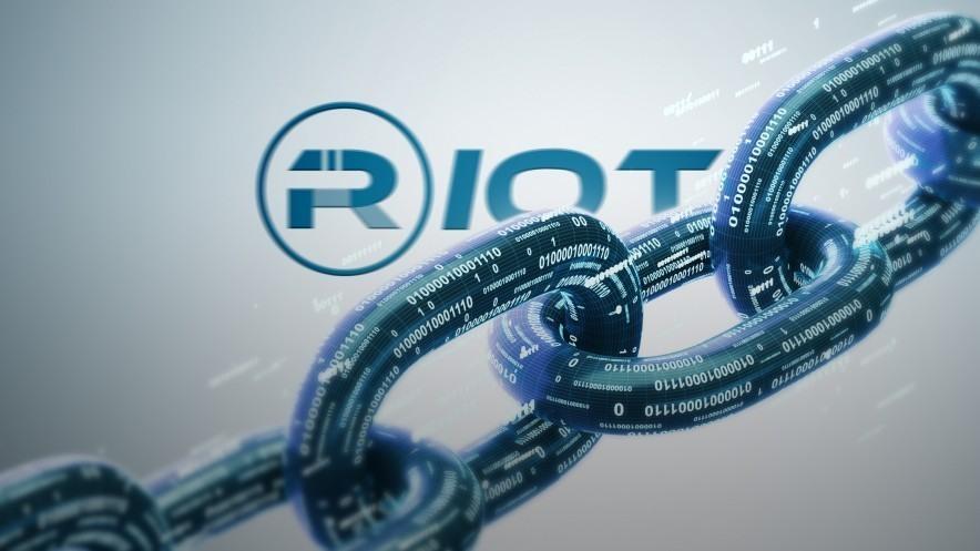 Riot Blockchain обратилась в SEC