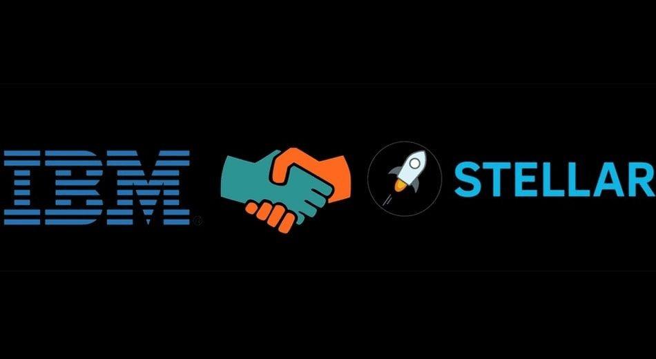 IBM и Stellar привлекают банки в криптовалютную индустрию