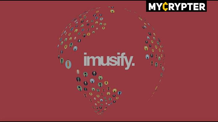 Imusify – новая музыкальная платформа