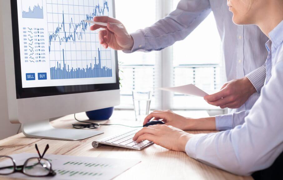 Анализ рынка на 27 марта