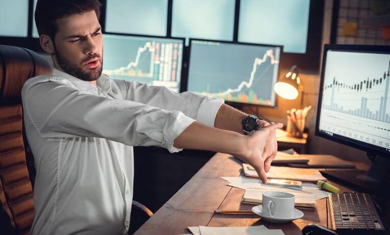 Анализ рынка на 3 мая
