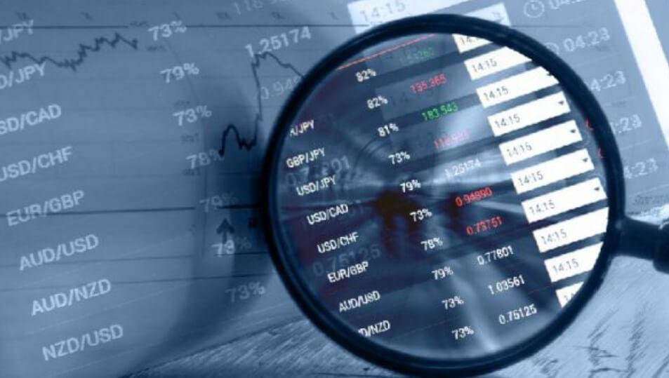 Анализ рынка с 24 по 31 марта. Итоги недели