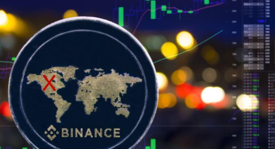 Binance анонсирует фьючерсную торговую платформу с плечом до 20x