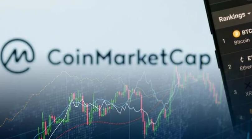 CoinMarketCap повысит достоверность поставляемых данных
