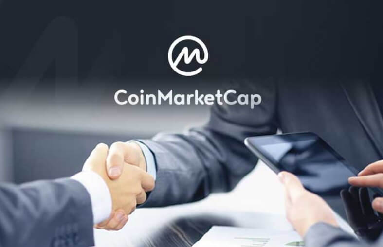 CoinMarketCap вводит данные о ликвидности