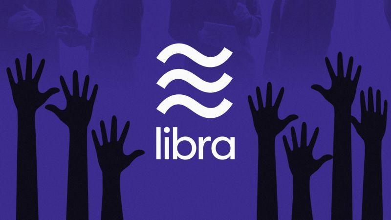 Китайские власти обдумывают феномен Libra