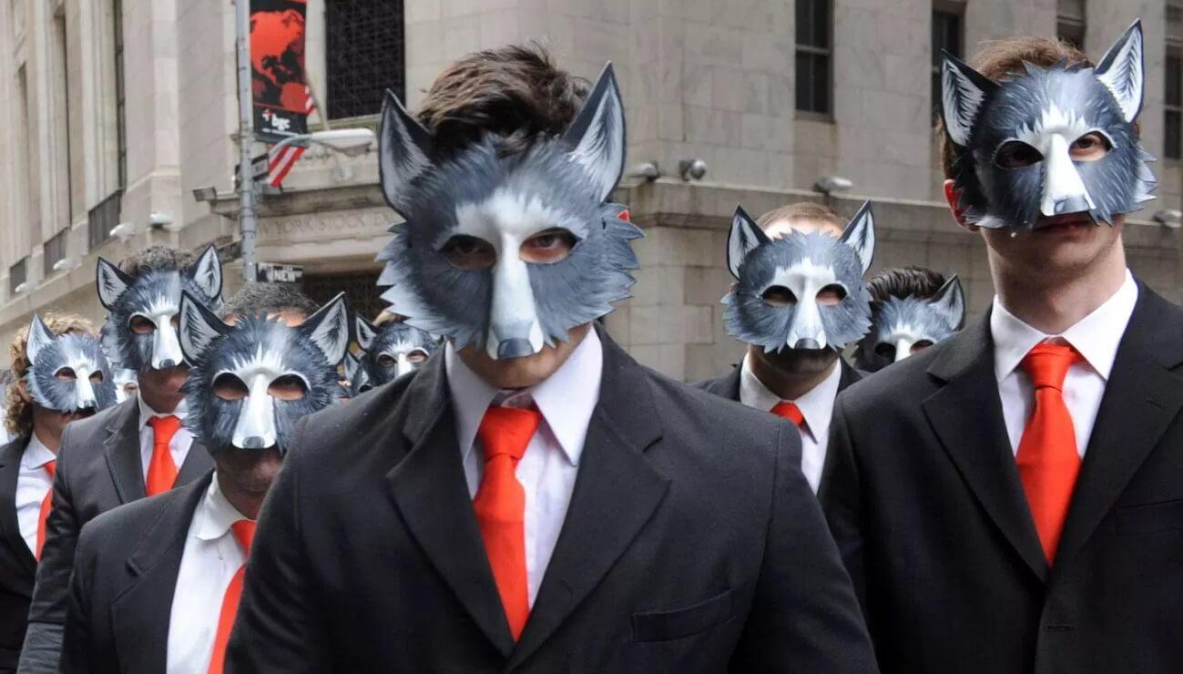 Facebook — централизованный волк в децентрализованной овечьей шкуре, — Джозеф Любин