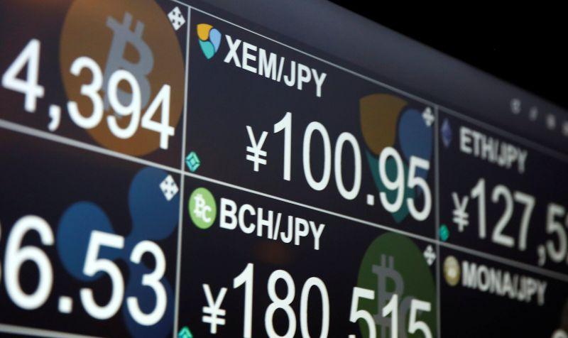 Line Corp откроет новую криптобиржу?