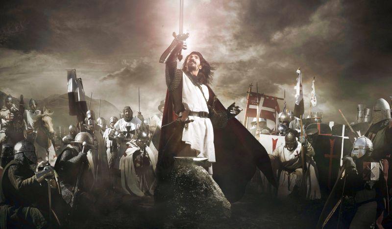 Защитники веры