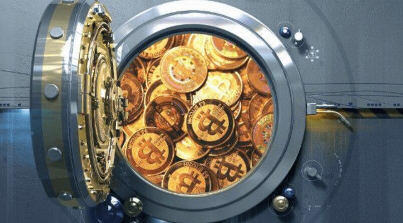Comerica Bank открывает криптовалютный банк VRB