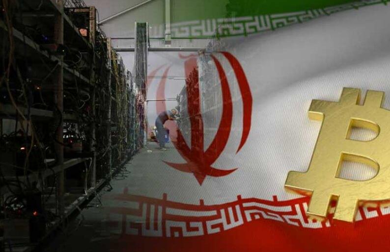 Иранские майнеры переходят в мечети