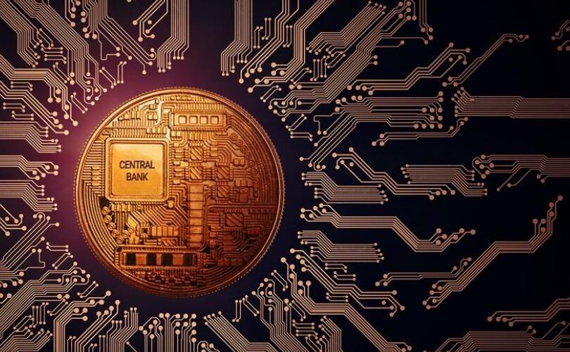 МВФ прогнозирует выпуск цифровых валют ЦБ в ближайшем будущем
