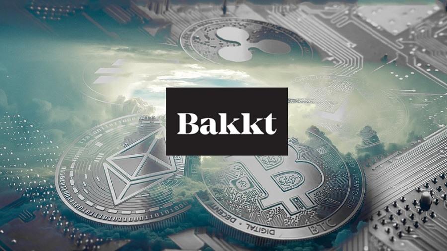 Bakkt оценивается в 740 млн долларов?