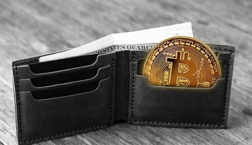 Растет биткоин — растет число кошельков Blockchain