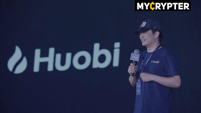 Робин Чжу: Huobi создает экосистему блокчейн