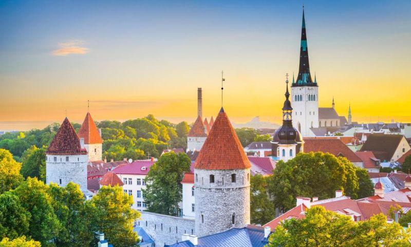Эстония обещает ужесточение
