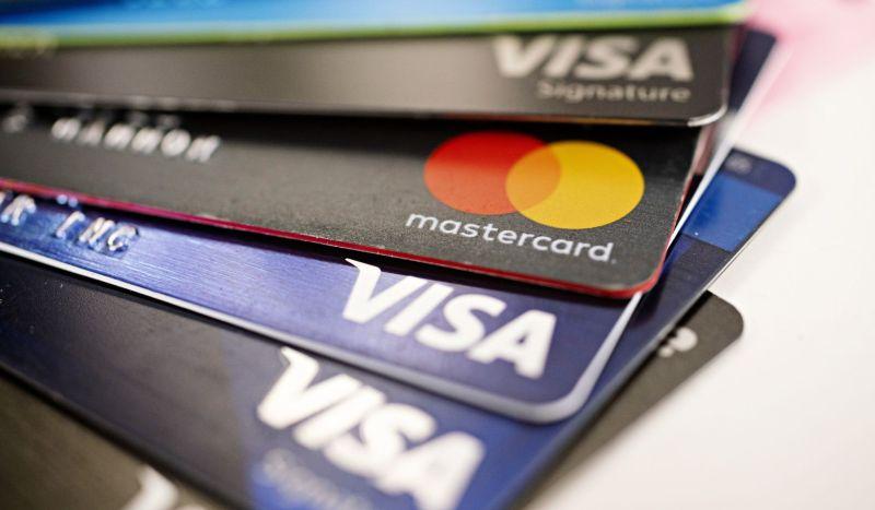 Mastercard что-то замышляет…