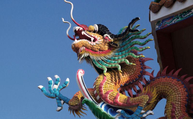 Китай подкрадывается к криптовалютам