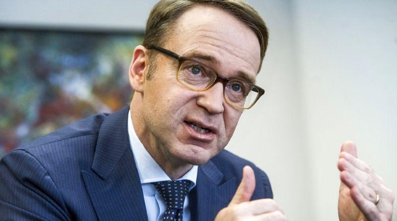 Bundesbank не боится Libra