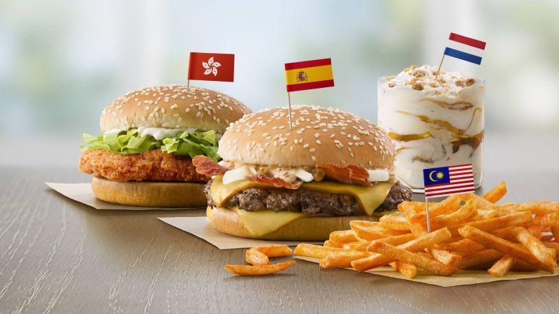 McDonald's и Nestle присоединились к блокчейн-проекту