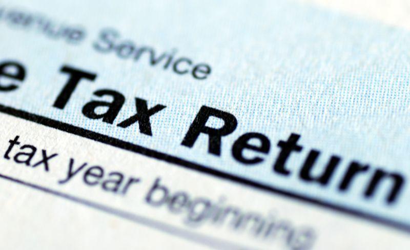 Налогообложению не подлежит…