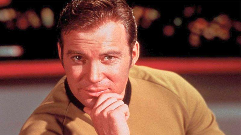 Капитан Кёрк спешит на помощь
