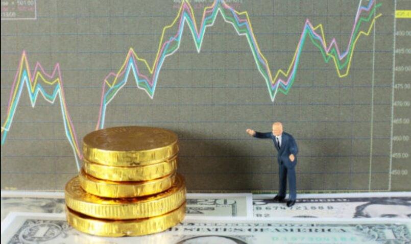Анализ рынка на 10 июля